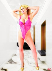 South Florida Escort | Miami-Fort Lauderdale | Sexy MILF Seductress - Pink Lingerie - Fetish - Fantasy - Roleplay