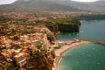 Sorrento Italy Wishes