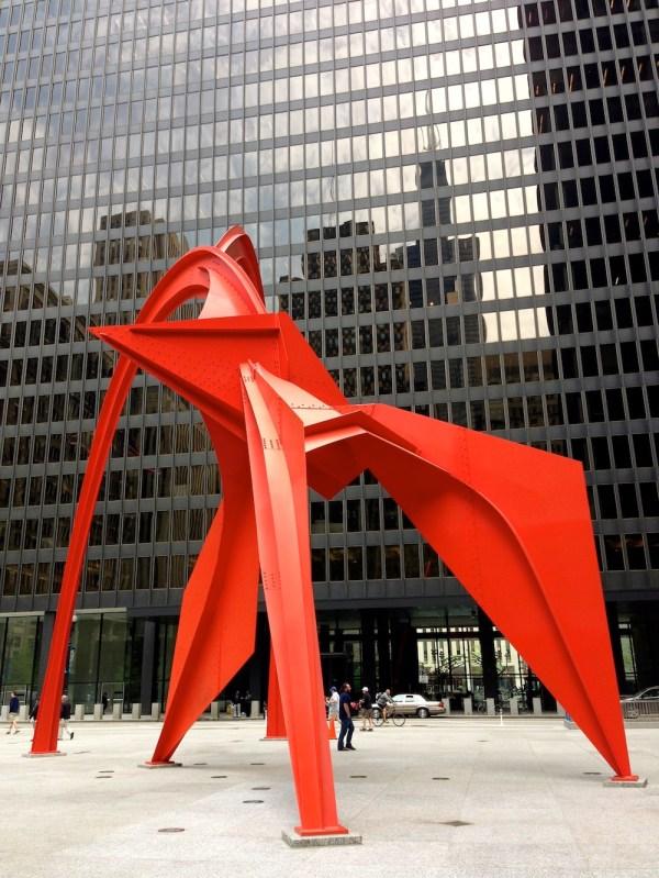 Chicago Illinois Wishes