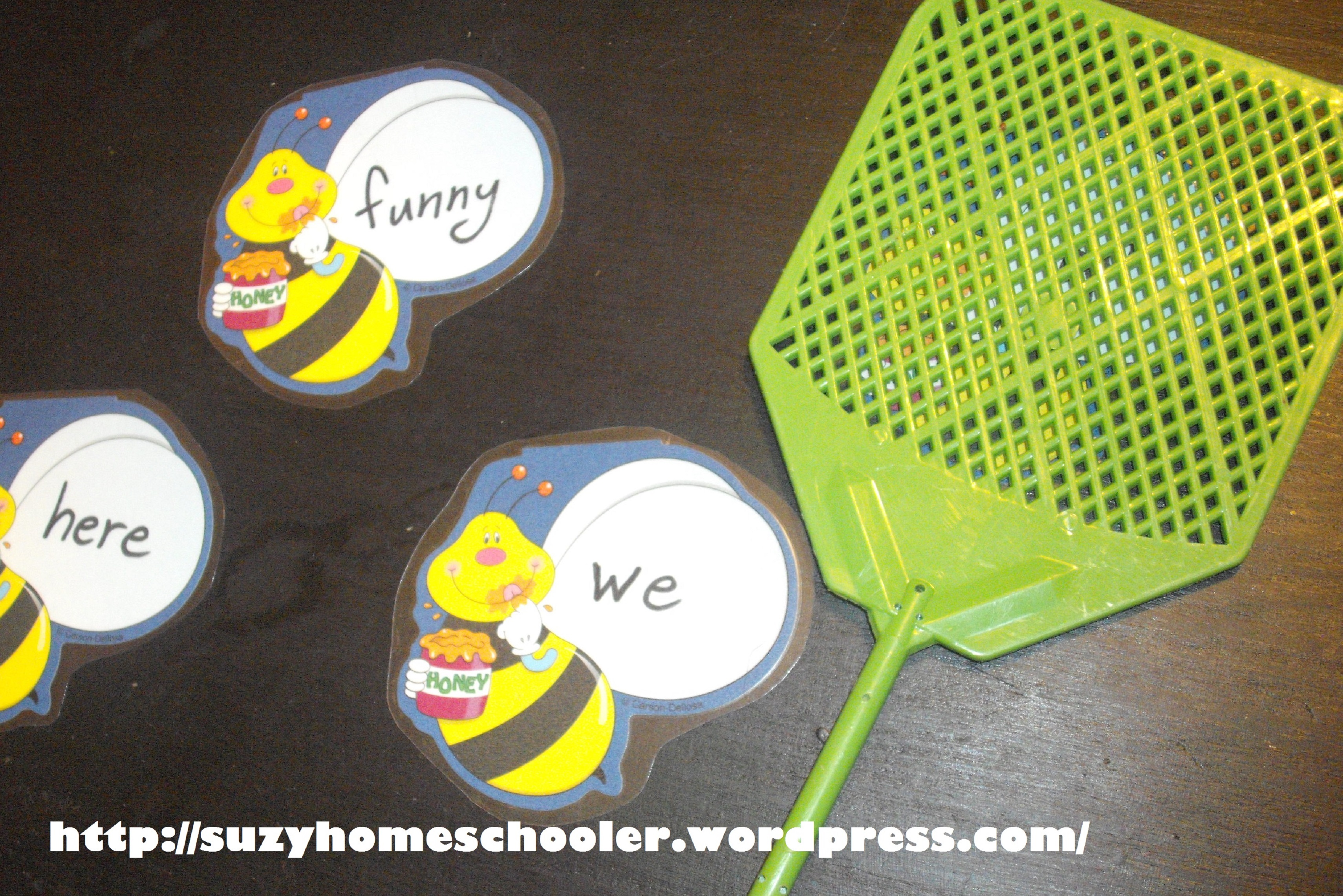 Hands On Reading And Writing Activities With Bees Suzy