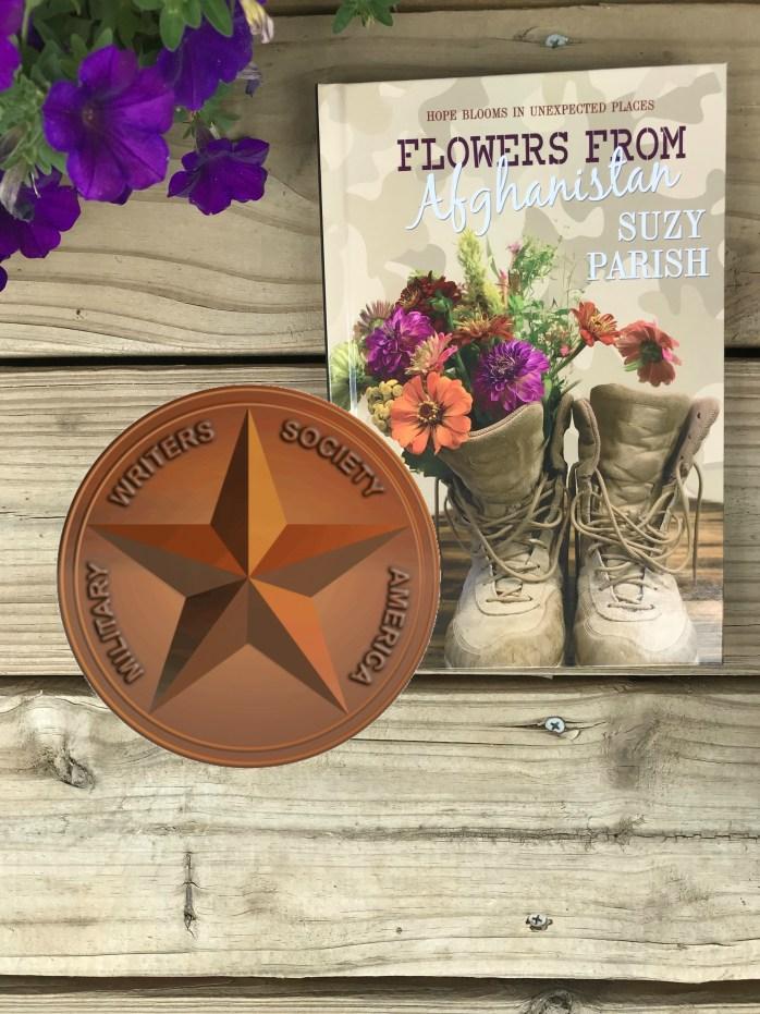 FFA Bronze Medal