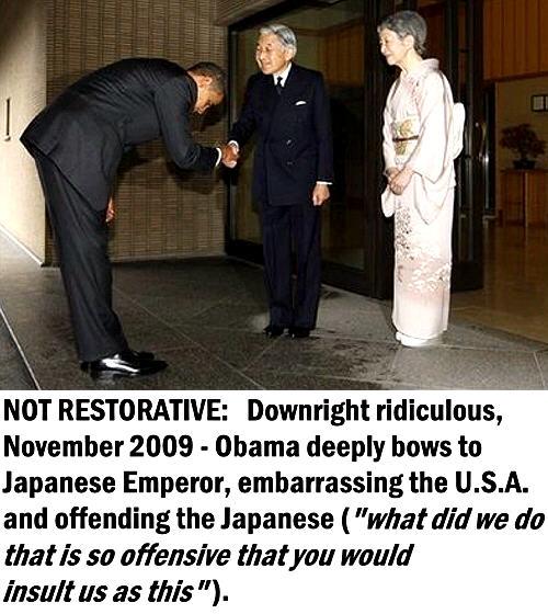 500wde_NotRestorative-ObamaBowsToJapaneseEmeperor_OffendsEveryone