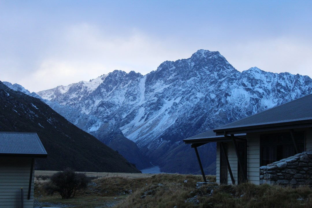 Aoraki Mount Cook Village New Zealand: Short Walks in Aoraki/Mount Cook National Park - Get the best views of Aoraki/Mount Cook