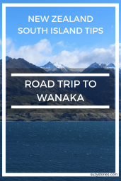 Road trip in the South Island of New Zealand by visiting the quirky small lakeside town of Wanaka. Discover the best things to do in Wanaka with these tips!