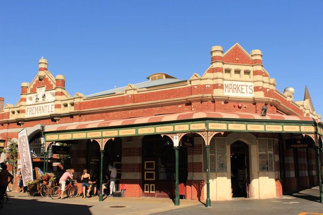 Best things to do in Fremantle - Fremantle Markets