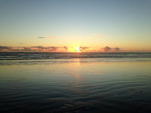 Accommodation Guide For Budget Travellers In New Zealand - Freedom camping and exploring nature