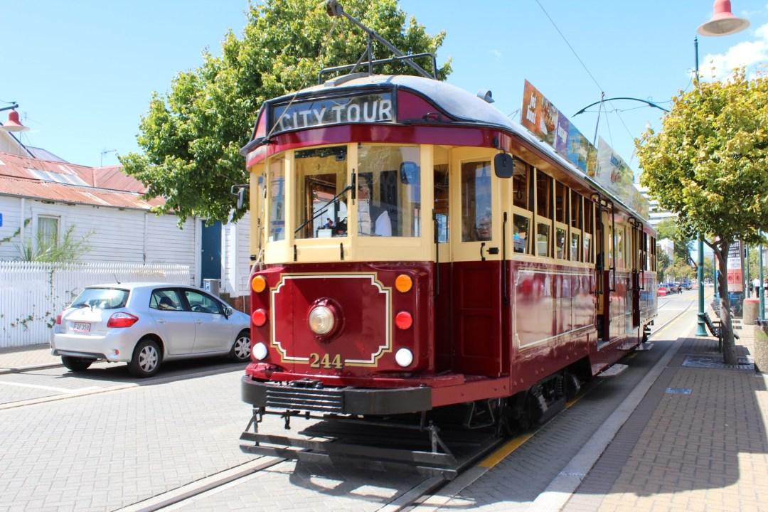 Best hostels in New Zealand - Central Christchurch hostels