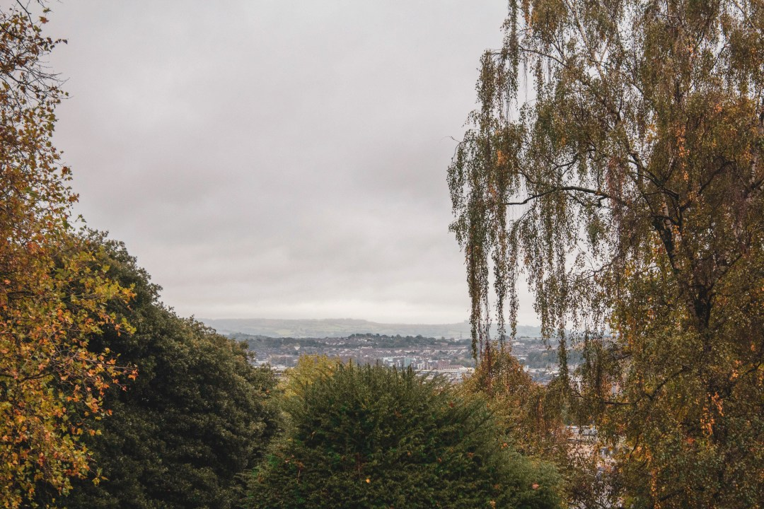 Visit Bristol In One Day Trip - Get to the top of Cabot Tower for beautiful views over Bristol city and the countryside.