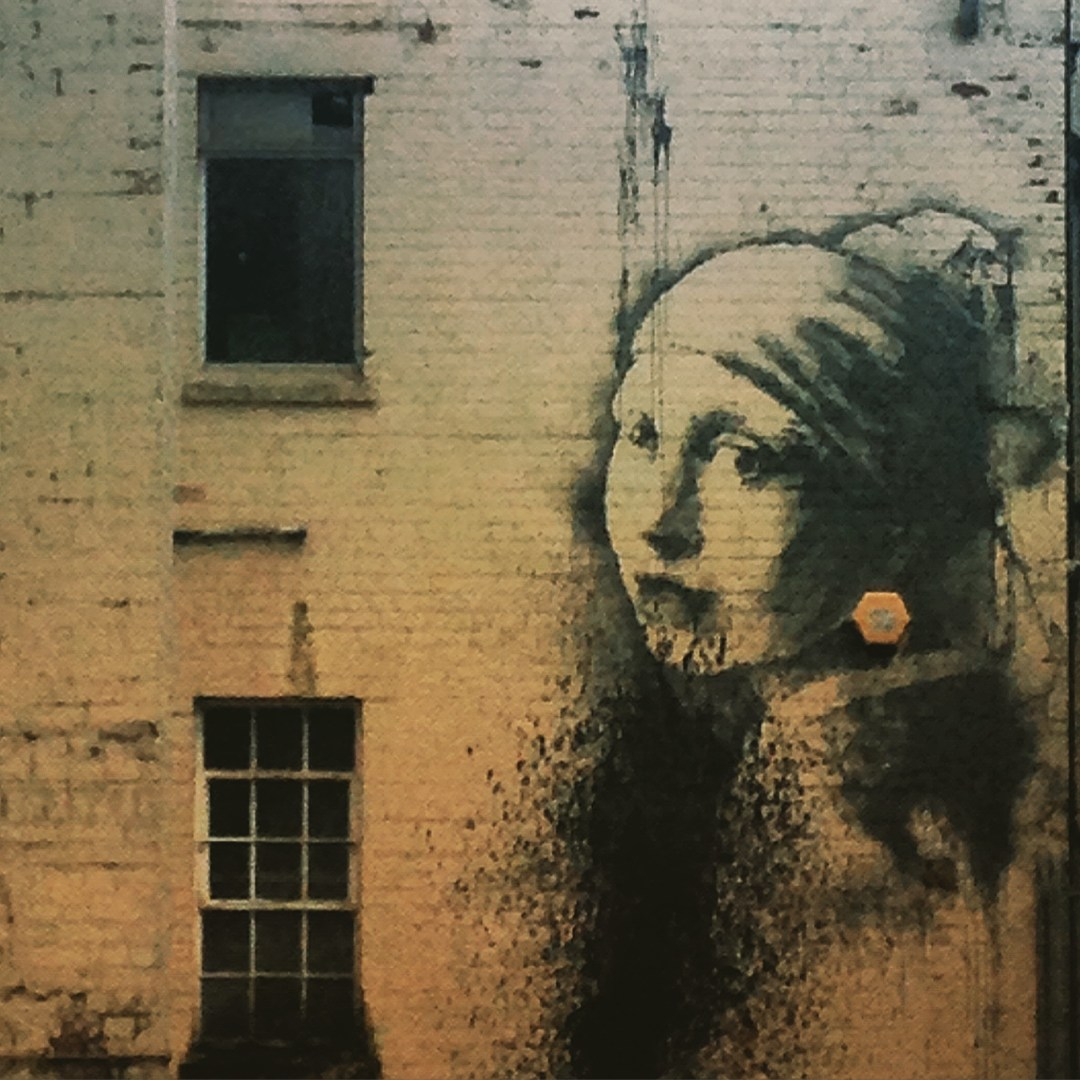 Visit Bristol In One Day Trip - Explore Bristol's harbourside, famous landmarks, and beautiful countryside for an immersive taste of history, world exploration, and engineering! Spot Banksy street art around his hometown of Bristol.