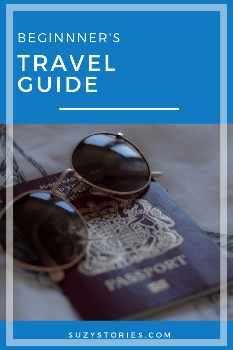 Get tips and advice from travel bloggers about the best ways to plan and make the most from your travels with the Beginner's Travel Guide!