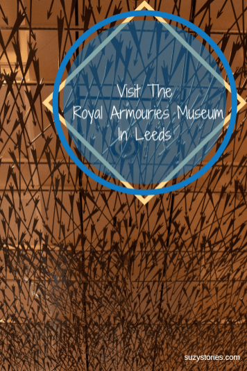 Interested in history, and looking for an unusual place to visit in Leeds? A visit to the Royal Armouries Museum might be just the ticket! Check out what you'll find at this jam-packed museum in the heart of beautiful Leeds!