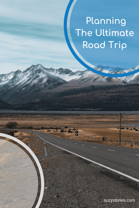 Looking to plan the ultimate road trip? Look no further than this guide to help you get started, and get excited for adventures on the road!