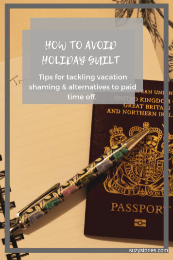 Does unlimited annual leave sound too good to be true? Here are alternative time off policies to try and beat vacation shaming, along with a few tips to start booking time off and take a much-needed holiday!
