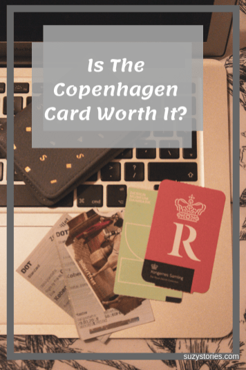 entry tickets for copenhagen attractions