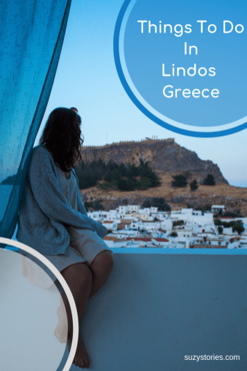 Discover the best things to do in Lindos when visiting this historic, beautiful village on the island of Rhodes. Visit the Acropolis, beaches, and more!