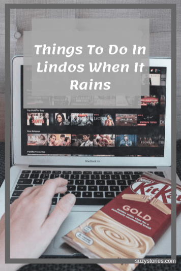 Stuck for things to do in Lindos when it rains? Here are a few ideas to pass the time while still enjoying your visit to this village in Rhodes.