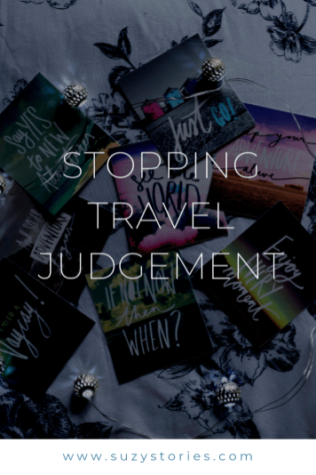 Who counts as a real traveller? Who gets to make such decisions? Here are my experiences of travel judgement based on easy travel destinations and why we need more acceptance around travel choices.