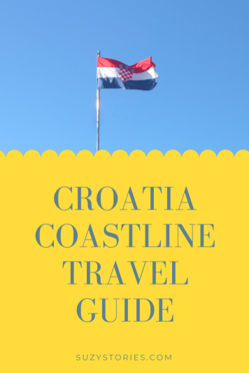 croatian flag with title text