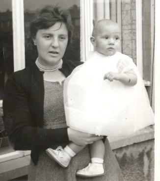 su and lisbeth 1962