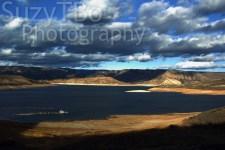 Lake Fork Marina at Blue Mesa Lake