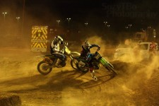 Grand Junction SuperCross Race #640 #319