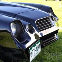 19th Black Canyon Car Show