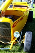 Chris Clark - 1932 Ford Roadster