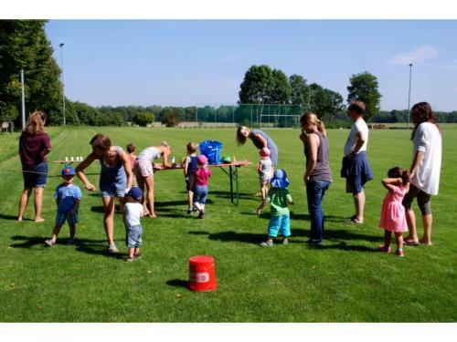 Bambini Ferieprogramm Tag 4