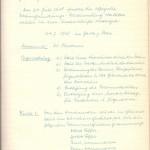 13 Verein Protokoll 1948