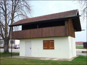 3 Altes Häusle 2009