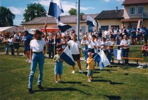 Fußball Meisterschaft 97