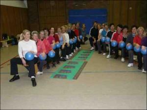 Montags-Gymnastik-Gruppe11