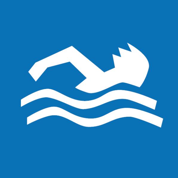 svh swimmer