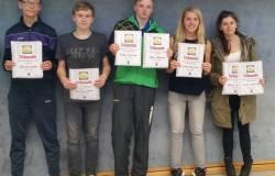 Kreismeisterschaft 2015