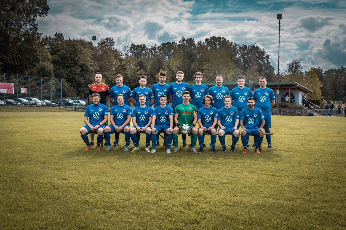 SV Leiberstung Team 2