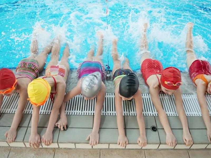 Mannheim schwimmbad in für frauen Mannheim: Mann