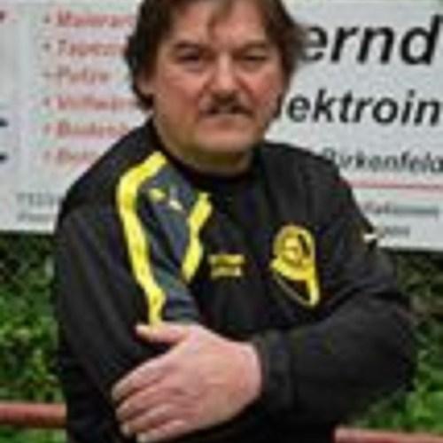 Willi Bächtold