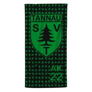 SV Tannau Badetuch