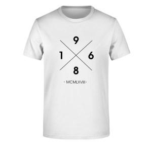 SV Tannau T-Shirt 1968