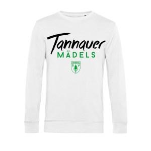 SV Tannau Sweater Tannauer Mädels