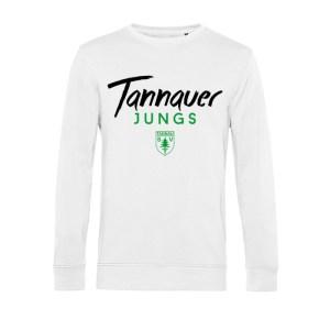 SV Tannau Sweater Tannauer Jungs