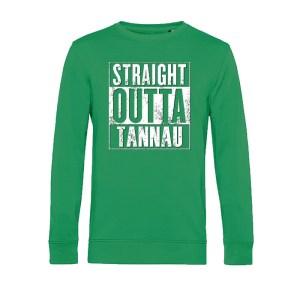 SV Tannau Sweater straight outta Tannau