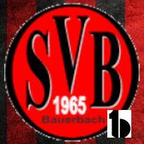 Training SVB 1B @ Bauerbacher Waldstadion