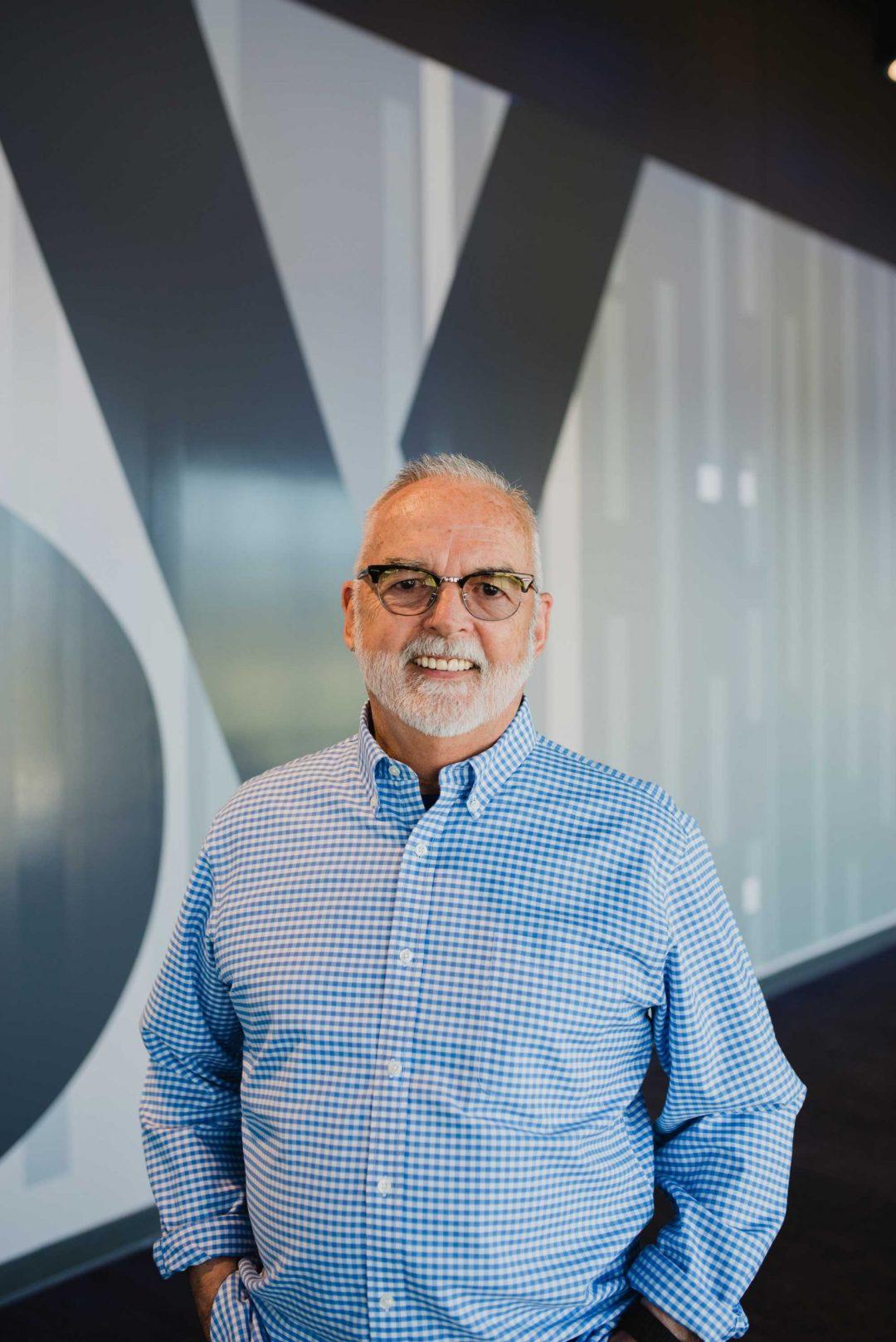 Dr. Ray Hicks