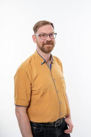 Hörgeräteakustikermeister Werner Eickmann. Ö.b.u.v. Sachverständiger im Hörakustik-Handwerk.