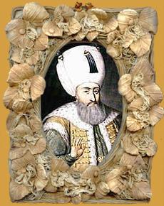 Kanuni Sultan Süleyman'ın Bali Beye Mektubu
