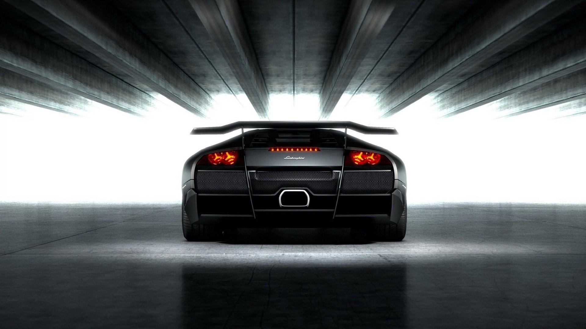 Lamborghinimurcielagolp6704svblacksupercarcar