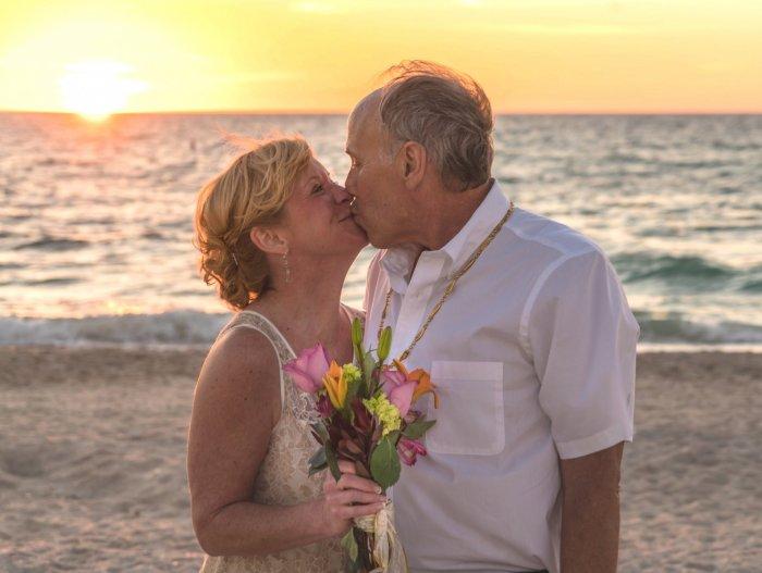 Korálová svatba