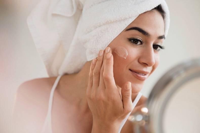 Советы косметолога по уходу за кожей на каждый день - 3