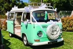 mint-wedding-car-5